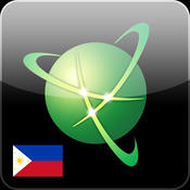 Navitel Philippines - GPS & Map, popular offline social gps navigation, maps, traffic, POI, route directions