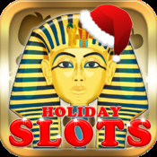 Santa Claus Slots 777 - Holiday Bonus Wheel Casino bonus