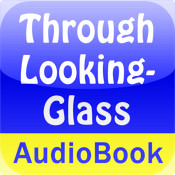 Through the Looking-Glass Audio Book