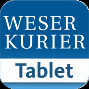 WESER-KURIER Tablet-Edition 2.0