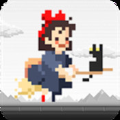 Awesome Pixel Granny- classic retro game