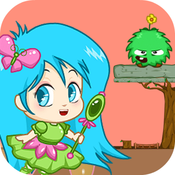 Fairy Monster Catcher-Rescue Cute Monsters&Fairy Puzzle fairy