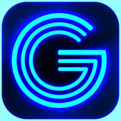Glow Wallpapers Maker & Screen Builder for Home Screen & Lock Screen Backgrounds virtual screen