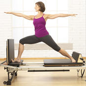 Pilates Reformer Fat Burning Workouts extended