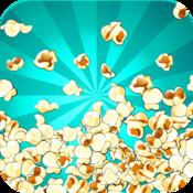 Popcorn pop - sweet and salty corn Fair