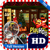 Christmas Wonders - Free Search & find concealed and hidden objects and enjoy the wonders of X`mas