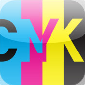 CMYKPhoto - Perfect CMYK effect for your photos (Cyan, Magenta, Yellow and Black) magenta rocky horror