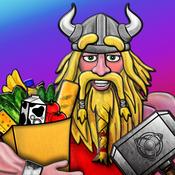 Grocery Viking - Valhalla Never Felt Closer