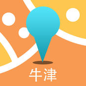 牛津中文离线地图