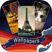 Offline Wallpapers For iPhone