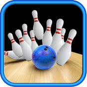 10 pin Bowling - Pass & Play Friends & Family Fun Pro