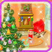 A Christmas Room Design - Decorate Your Room For X-MAS