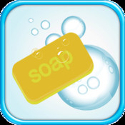 Don`t Drop The Soap - Play with Soap Bubble Game! soap web