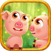 Memory Checker - Forest: A matching game to improve memory and IQ for kids and toddlers memory