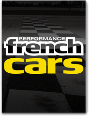 Performance French Cars – The worlds best magazine for Peugeot, Citroen & Renault cars top cars