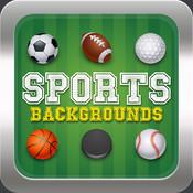 Sports Backgrounds & Wallpapers for Soccer, Football, Basketball, Baseball & More!
