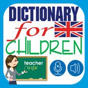 Dictionary for Children English Version ibooks