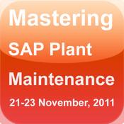 Mastering SAP Plant Maintenance 2011 Mobile Event Guide
