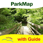 Rock Creek Park - GPS Map Navigator