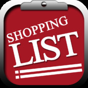 Shopping List is a photo recording application for the price comparison of your favorite merchandises.