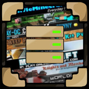 Online Server Lists for Minecraft - The Bukkit List Online Community online animation