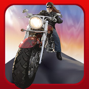 A Racing Motorbike Madness - Obstacle Avoidance Addictive Game
