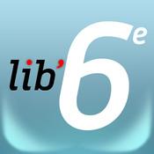 Lib` - 6ème