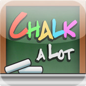 Chalk a Lot