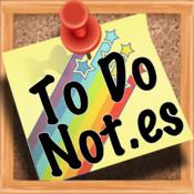 ToDoNot.es