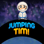 Jumping Tim