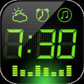 Alarm Clock 7+ absolutely free without