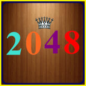 Great Game - 2048