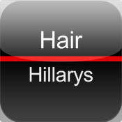 Hair @ Hillary`s hillary clinton bill kiss