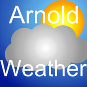Arnold Weather the 11th hour