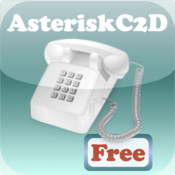 AsteriskC2DFree
