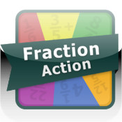 Fraction-Action
