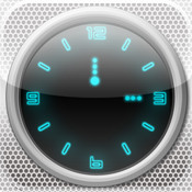 EZ Clock (for iOS 4)