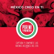 México creo en ti