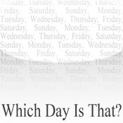 Which Day Is That?