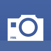 Fbk Photo for iPad facebook photo photos