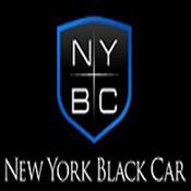 NEW YORK BLACK CAR