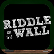 Riddle on the Wall