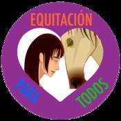 Equitación para todos