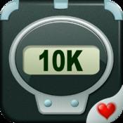 10K Trainer - Run for Hope