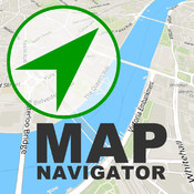 Amsterdam Map Navigator