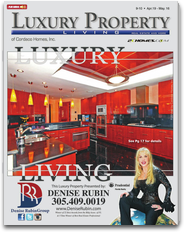 Luxury Property Living