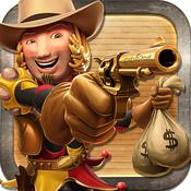 Wild West 777 Win Virtual Money By Spin slot Machine in Casino virtual machine tool