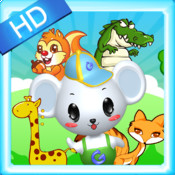 Animals Zoo By Baby Where