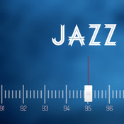 JAZZ FM-it`s jazz time now,just enjoy it!