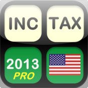 TaxMode Pro 2013 - Income Tax Calculator - USA professional version